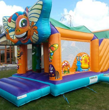 Obstacle Course Hire Cobh